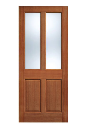 Malton Hardwood Glazed External Door