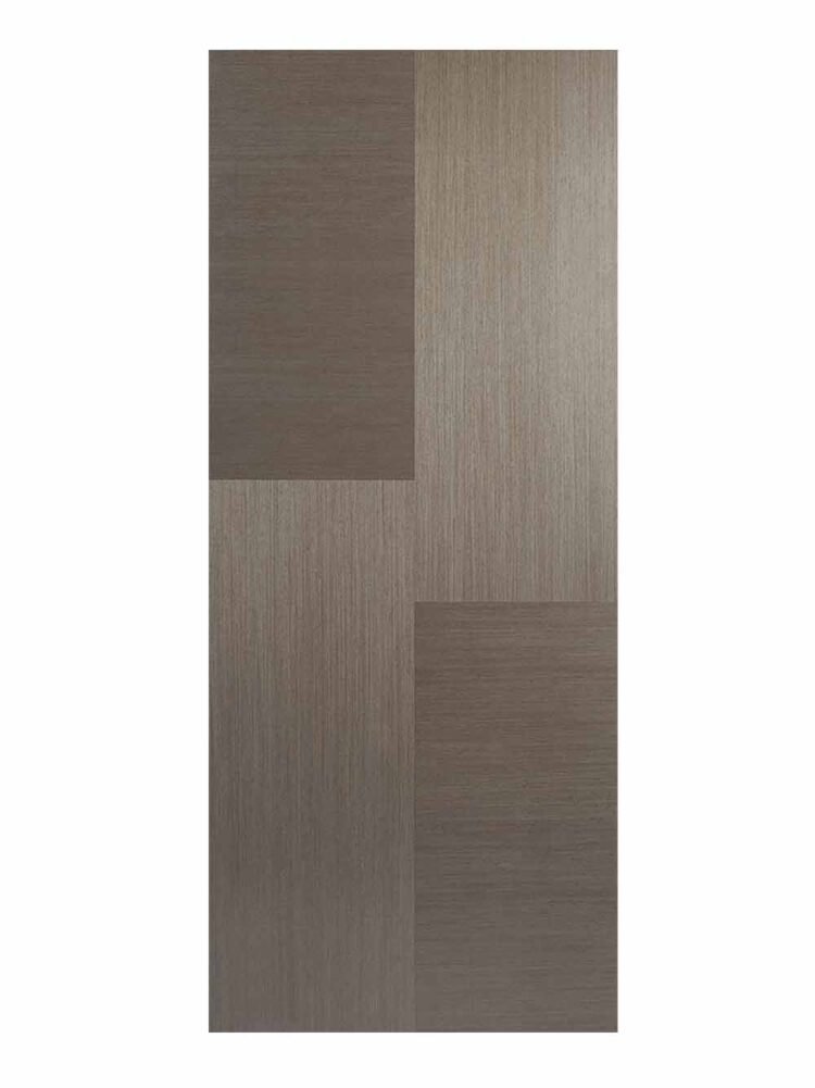 Chocolate Grey Hermes FD30 Fire Door