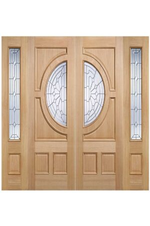 Oak-Empress-Sidelight-Glazed-1L