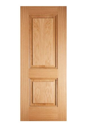 Oak Arnhem FD30 Fire Door.