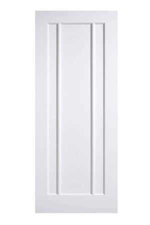 White Lincoln FD30 Fire Door