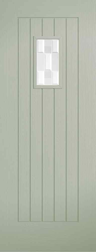 French Sage Embossed Suffolk 1L LifeStyle
