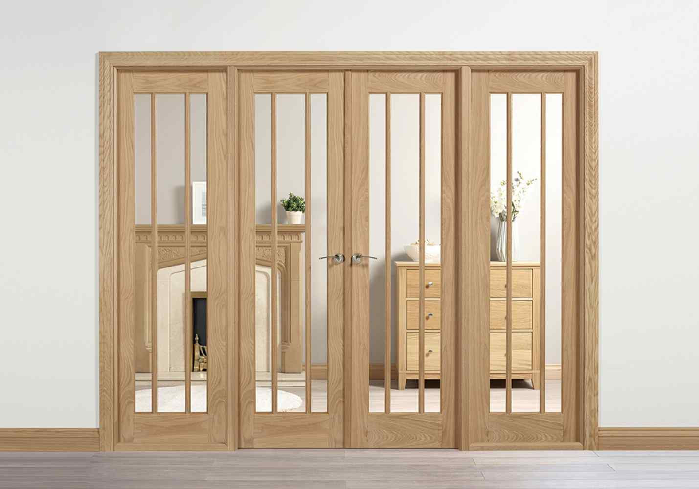 Room Dividers Lincoln W8 2