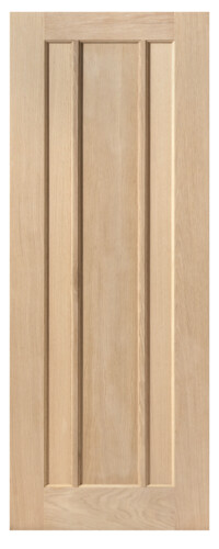 JB Kind Eden Oak Internal Fire Door 2